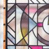 Studio Ruwedata - Default - modern stained glass artwork
