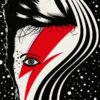 Ruwedata poster David Bowie