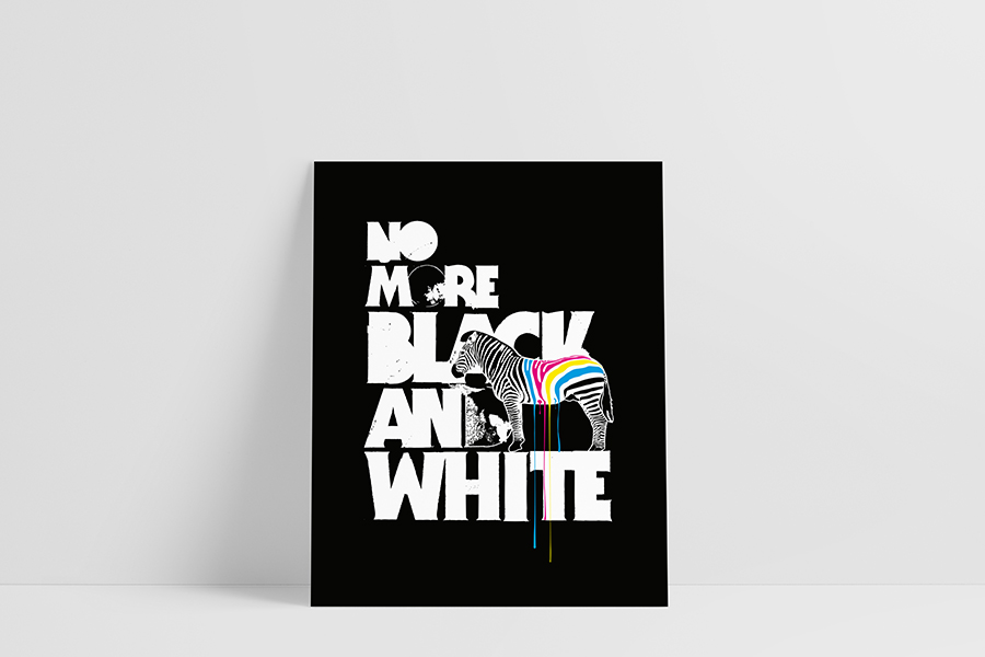 Ruwedata poster