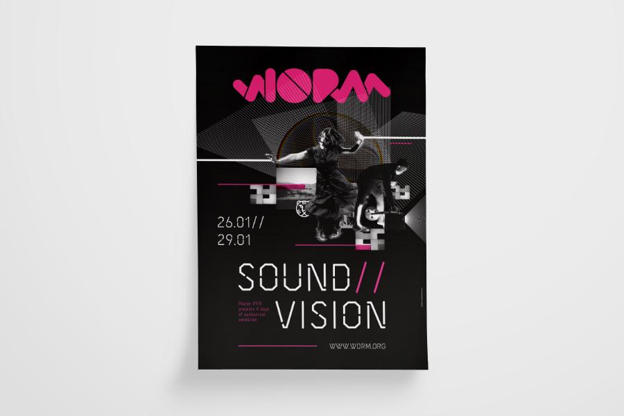 Worm - Sound // Vision